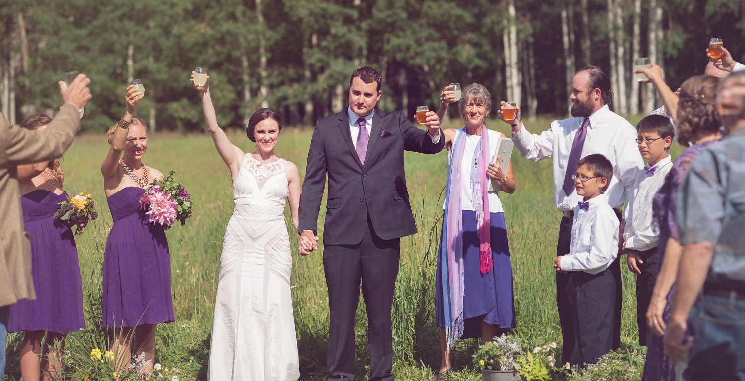 Ten Tips for a Successful Wedding Ceremony