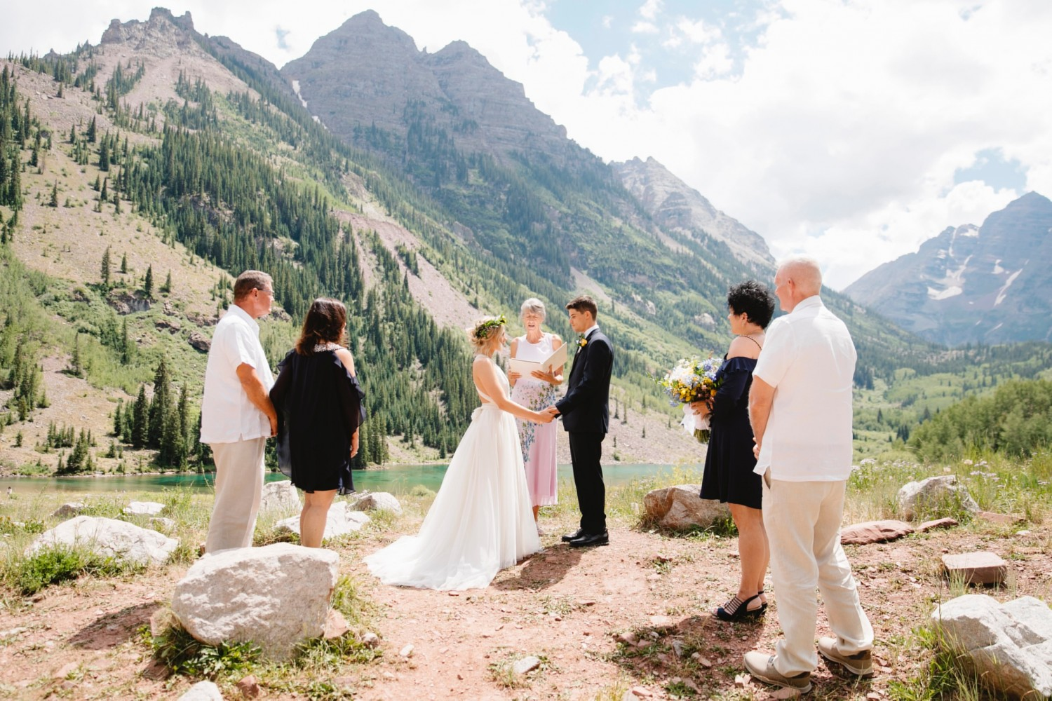 Western Slope Weddings